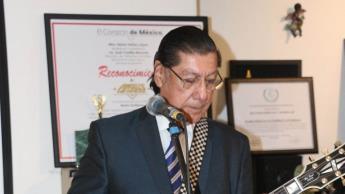 Muere fundador de la emblemática agrupación Los Ángeles Negros