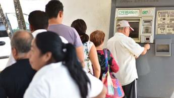 """Ventilan posible esquema de condonación a """"deudores con CFE por inundación"""" en Tabasco"""