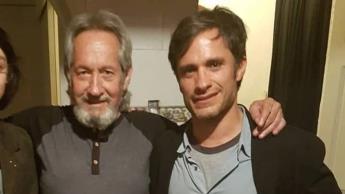 Muere el actor y director de cine José Ángel García, papá de Gael García Bernal