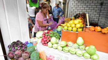 Reporta INEGI aceleración de la inflación en la 1era quincena de 2021
