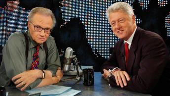 Fallece por COVID-19 el famoso presentador de televisión, Larry King