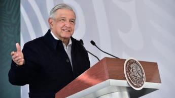 Estrategia de seguridad tiene que dar resultados: López Obrador