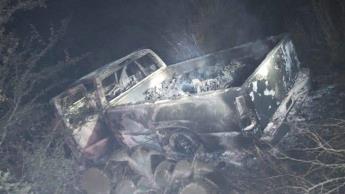 Más de 200 ONGs exigen identificar los cuerpos calcinados en Tamaulipas
