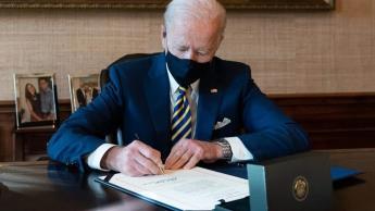 Los dreamers son estadounidenses y tienen un defensor: Biden