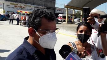 Oposición magnificó últimos hechos violentos en Cárdenas, según Tomás Brito