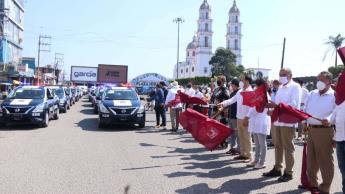 """Cárdenas ya no está en los primeros lugares de secuestro"""", asegura AALH"""
