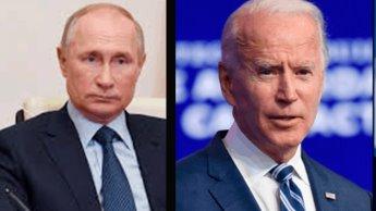 Extensión del acuerdo nuclear y arreglo interno de Ucrania dentro de temas abordados por Biden y Putin en conversación telefónica