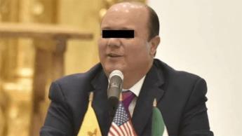Jueza avala extradición de César Duarte