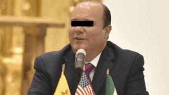 Sin resolución, audiencia de César Duarte