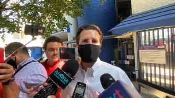 Asegura Gaudiano que partidos, incluidos Morena y el PRI lo han buscado tras su renuncia al PRD