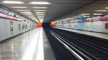 Acuerdan CFE y Gobierno de la CDMX convenio para evitar suspensiones de luz en el Metro