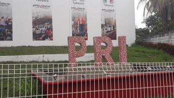 PRI realizará este domingo registro de aspirantes a alcaldías y diputaciones locales