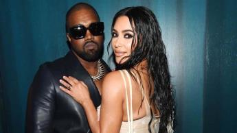 Kim Kardashian solicita oficialmente el divorcio a Kanye West