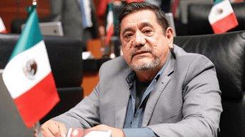 IEPC de Guerrero aprueba la candidatura de Salgado Macedonio a la gubernatura