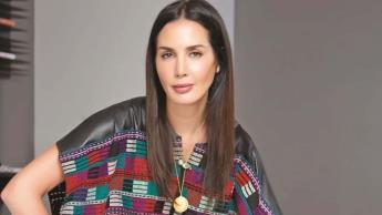 La modelo Martha Cristiana se suma a las denuncias de abuso sexual contra Andrés Roemer
