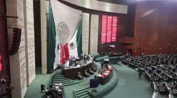 """Aprueban diputados las reformas a la Ley Eléctrica del presidente... """"sin cambiarle una coma"""", ahora pasa al Senado"""