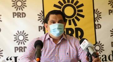 """Anuncia PRD organización de cuadrillas de reconexión de energía eléctrica; """"conocerán al perredismo bronco"""", advierte dirigente"""