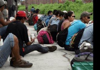 Brote de varicela mantiene cerco en cinco albergues de migrantes en BC