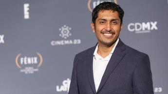 El actor Tenoch Huerta ofrecerá conferencia virtual sobre discriminación a jóvenes Tabasqueños