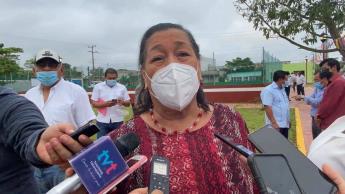 Nydia Naranjo dice que acudirá a instancias internacionales si el TEPJF considera que cometió violencia política de género
