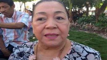Denuncia alcaldesa de Cunduacán que aspirantes a candidatos están realizando actos anticipados de campaña