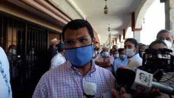 Pide Jesús Selván licencia indefinida como alcalde de Jalpa, buscará ser diputado local