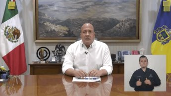 Grupos criminales buscan desestabilizar Jalisco: Enrique Alfaro