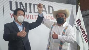 Morena no iniciará campaña en Guerrero hasta tener resultados de la encuesta: Mario Delgado