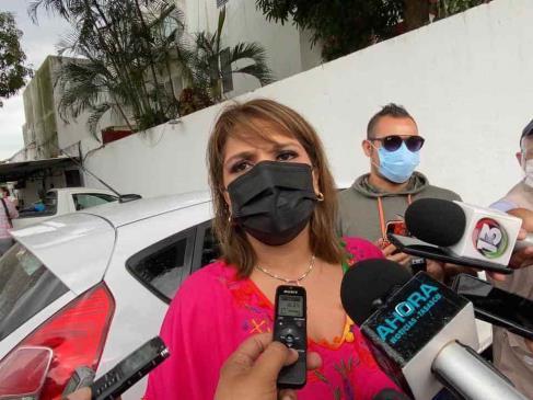 Tras impugnación de colectivos feministas, hay elementos para que nombramiento de nuevo ombudsman se reponga: Katia Ornelas
