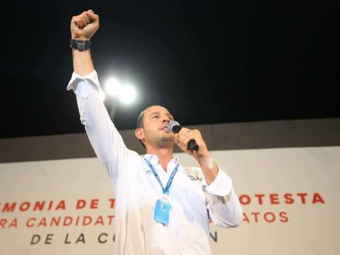 Exige PAN a gobiernos de Morena imparcialidad en la contienda electoral