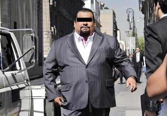 Gana Cuauhtémoc Gutiérrez de la Torre amparo contra orden de captura