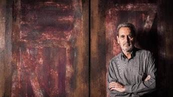 Fallece Vicente Rojo, uno de los artistas más importantes del abstraccionismo en México