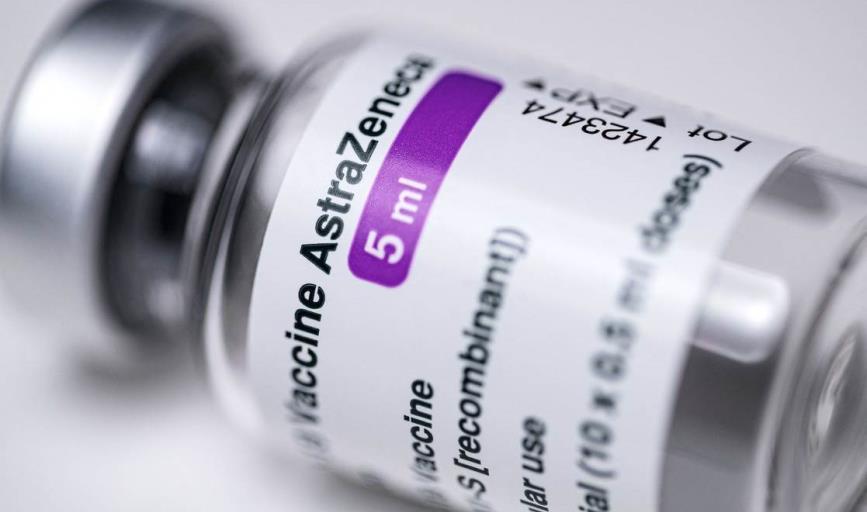 Reporta Australia primera muerte por trombosis, tras recibir vacuna de AstraZeneca