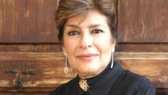 Actriz Raquel Olmedo se encuentra intubada, tiene Covid-19