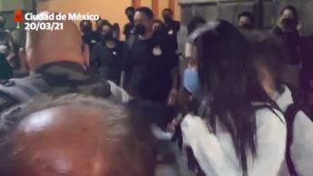 Fans de Dua Lipa fuera de control en México; la localizaron en la CDMX