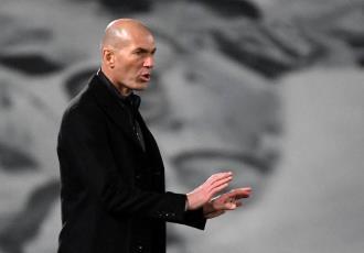 Zidane da apoyo a Karim Benzema y pide darle el Balón de Oro