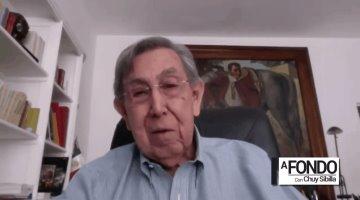 """No cree Cárdenas que una quema de pastizales haya ocasionado """"el apagón"""" de CFE en el norte del país"""