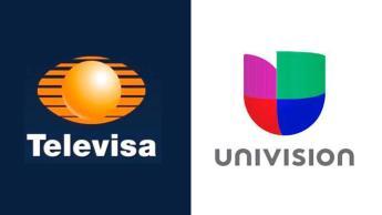Televisa y Univisión analizan fusionarse, reporta Bloomberg
