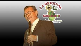 Muere Salvador Lizárraga, líder de La Original Banda el Limón