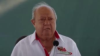 Sería muy grave si Pemex no acató la instrucción de jubilar a Romero Deschamps: AMLO