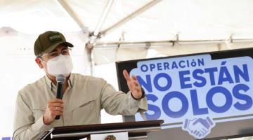 Por narcotráfico condenan a cadena perpetua a hermano del presidente de Honduras
