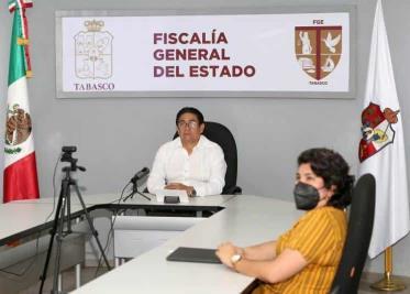 Blindan entradas y salidas de Villahermosa para inhibir actos delictivos