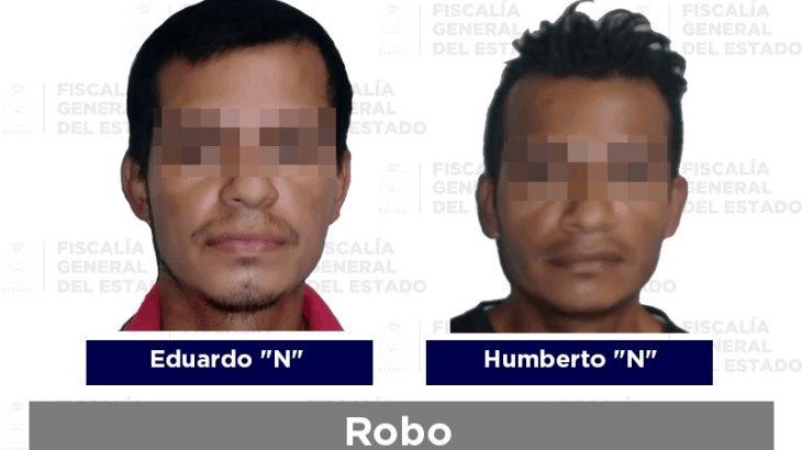 Fiscalía cumple siete órdenes de aprehensión por diversos delitos en Tabasco