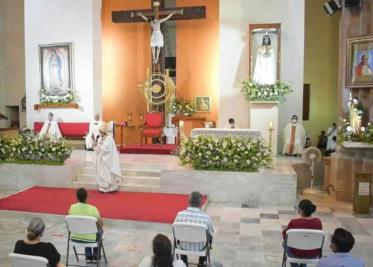 Celebra Papa Francisco Misa de Resurrección en el Vaticano; con Cristo la vida comienza de nuevo, dice