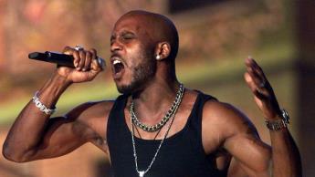 Reportan grave al rapero DMX tras sufrir infarto por supuesta sobredosis