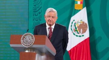 Advierte Obrador que usará su derecho de réplica ante críticas a su gobierno... durante el tiempo de campañas