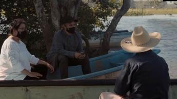 Tabasco, protagonista de uno de los capítulos de la nueva serie documental de Gael García