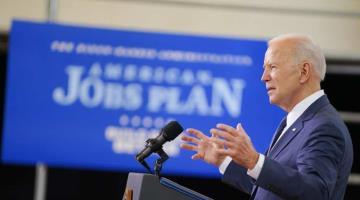 Anunciará Joe Biden medidas contra armas de fuego