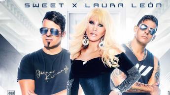 Laura León es ´La dueña de la noche´; presenta nuevo tema