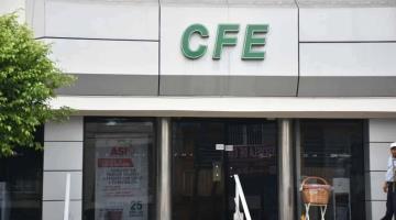 Si se fortalece CFE no habrá problemas en abasto de energía, asegura Obrador